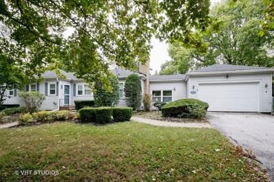 2516 Heather Road, Flossmoor, IL 60422 - MLS#: 09774633