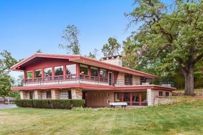 8535 W 119th Place, Palos Park, IL 60464 - MLS#: 09774640