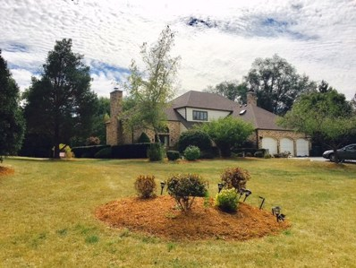 1501 Brixham Lane, Johnsburg, IL 60051 - MLS#: 09774658