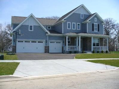 4372 John Milton Road, Elgin, IL 60124 - #: 09774687