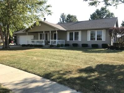 1140 Swan Drive, Bradley, IL 60915 - MLS#: 09774705