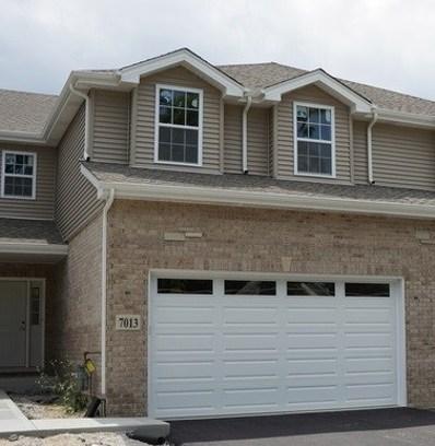 7005 W Crandall Avenue, Worth, IL 60482 - MLS#: 09774724