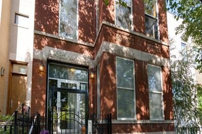 1702 W Erie Street UNIT 2, Chicago, IL 60622 - MLS#: 09774777