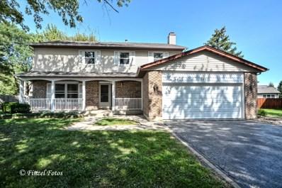 591 Kimer Court, Crystal Lake, IL 60012 - #: 09774840