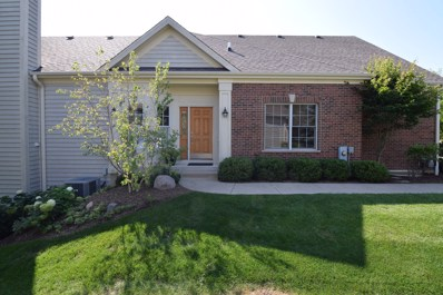 4350 COYOTE LAKES Circle, Lake In The Hills, IL 60156 - #: 09774846
