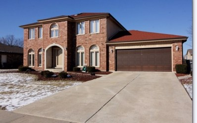 7850 Sioux Road, Orland Park, IL 60462 - MLS#: 09774882
