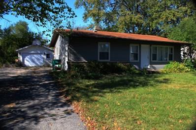 41 Crestview Terrace, Buffalo Grove, IL 60089 - MLS#: 09774886