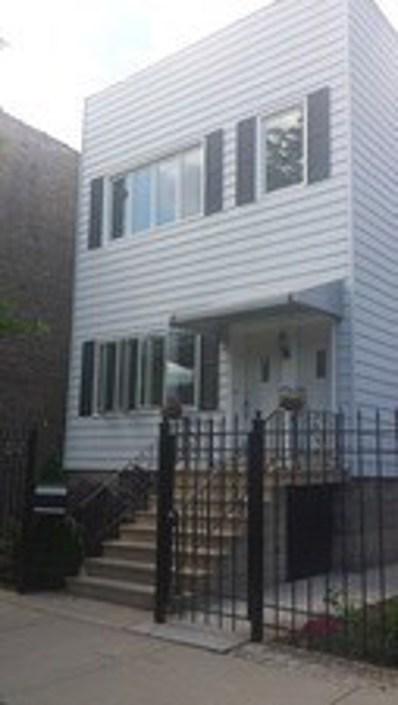 2242 W Huron Street, Chicago, IL 60612 - MLS#: 09774966