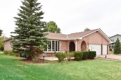 11637 Brookshire Drive, Orland Park, IL 60467 - MLS#: 09774983
