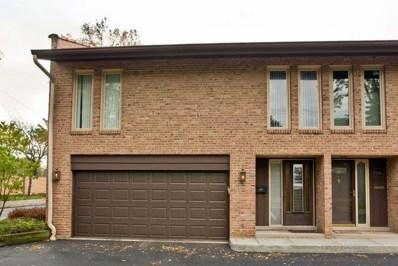 1708 WILDBERRY Drive UNIT A, Glenview, IL 60025 - MLS#: 09774996