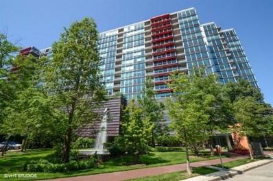 800 Elgin Road UNIT 1217, Evanston, IL 60201 - MLS#: 09775013
