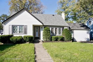 10524 Oak Park Avenue, Chicago Ridge, IL 60415 - MLS#: 09775037