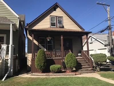 4342 N Kenneth Avenue, Chicago, IL 60641 - MLS#: 09775100