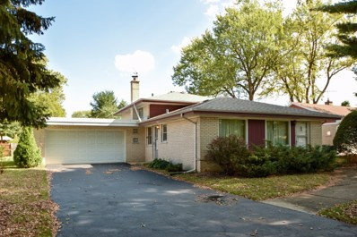12531 S MEADE Avenue, Palos Heights, IL 60463 - MLS#: 09775146