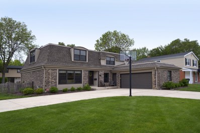 1334 S Princeton Avenue, Arlington Heights, IL 60005 - MLS#: 09775185