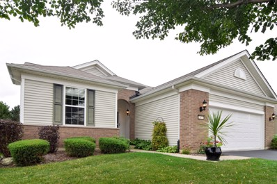 2877 Cascade Falls Circle, Elgin, IL 60124 - MLS#: 09775276