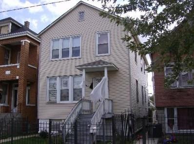 2503 W 45th Street, Chicago, IL 60632 - MLS#: 09775408