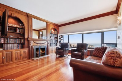 175 E Delaware Place UNIT 5502, Chicago, IL 60611 - MLS#: 09775418