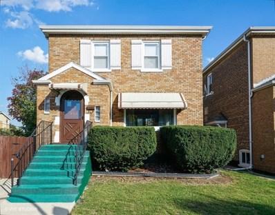 4701 S Avers Avenue, Chicago, IL 60632 - MLS#: 09775568