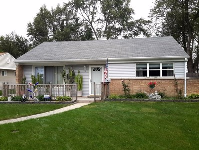 222 Marquette Street, Park Forest, IL 60466 - MLS#: 09775593