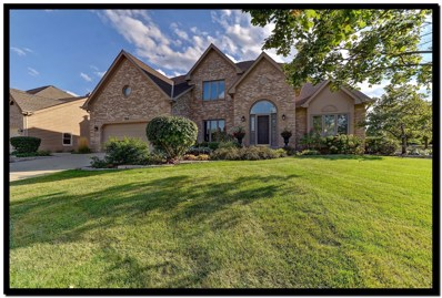 308 Essex Court, Bloomingdale, IL 60108 - MLS#: 09775607