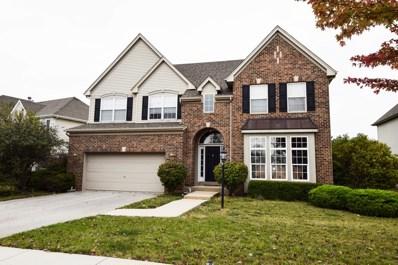 6709 Whisper Glen Drive, Plainfield, IL 60586 - MLS#: 09775624