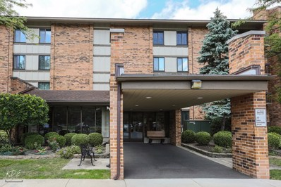 77 LAKE HINSDALE Drive UNIT 407, Willowbrook, IL 60527 - MLS#: 09775654