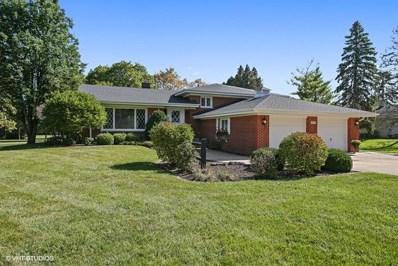 8039 Creekwood Drive, Burr Ridge, IL 60527 - MLS#: 09775662