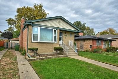 14326 Ingleside Avenue, Dolton, IL 60419 - MLS#: 09775675