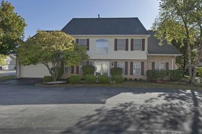 1464 LAUREL OAKS Drive, Streamwood, IL 60107 - MLS#: 09775686