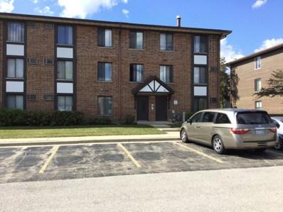 1006 CENTURION Lane UNIT 1, Vernon Hills, IL 60061 - MLS#: 09775740