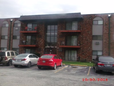 13713 S Stewart Avenue UNIT A1E, Riverdale, IL 60827 - MLS#: 09775793