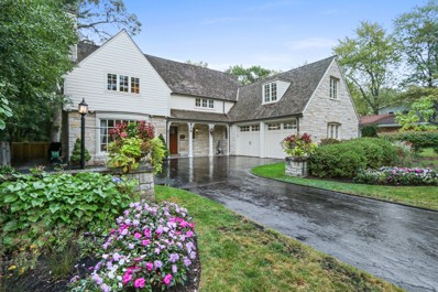830 Northmoor Road, Lake Forest, IL 60045 - MLS#: 09775856