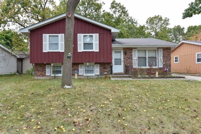 2728 Lowery Court, Zion, IL 60099 - MLS#: 09775868