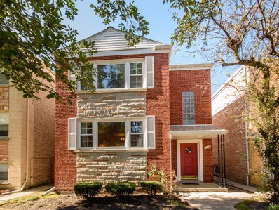 5748 N Jersey Avenue, Chicago, IL 60659 - MLS#: 09775903