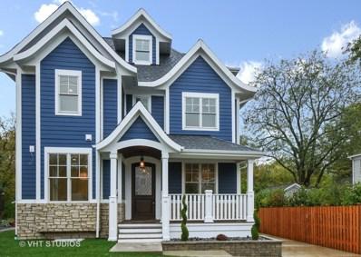 532 North Avenue, Barrington, IL 60010 - MLS#: 09775913