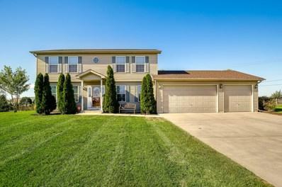 1245 Bassett Drive, Joliet, IL 60431 - #: 09775926
