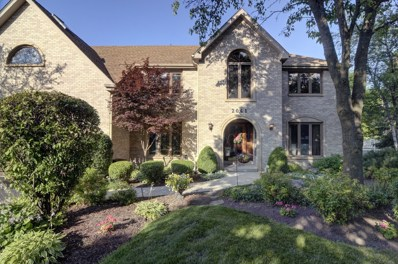 2041 Mustang Drive, Naperville, IL 60565 - MLS#: 09776009