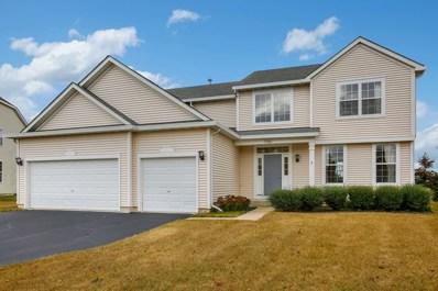 1786 Prairie Ridge Circle, Lindenhurst, IL 60046 - MLS#: 09776144