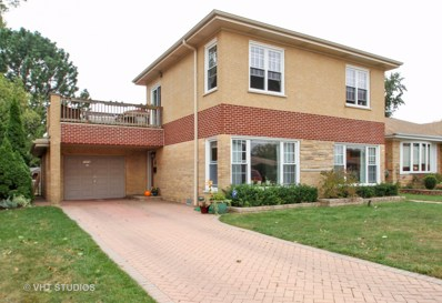 5659 N Rogers Avenue, Chicago, IL 60646 - MLS#: 09776146