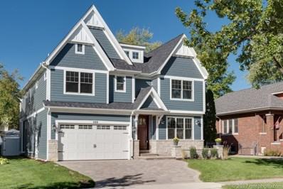 588 S Bryan Street, Elmhurst, IL 60126 - MLS#: 09776149