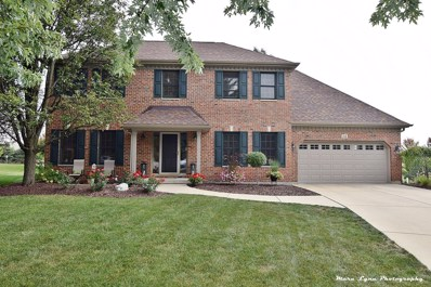 14 Ashwood Court, Sugar Grove, IL 60554 - MLS#: 09776197