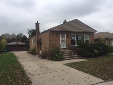 1446 Haase Avenue, Westchester, IL 60154 - MLS#: 09776224
