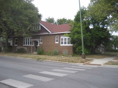 7556 S Luella Avenue, Chicago, IL 60649 - MLS#: 09776233
