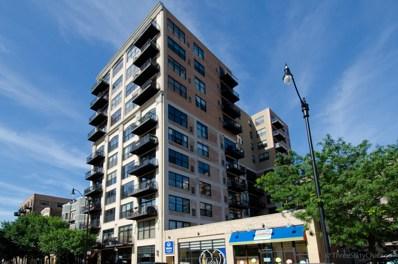 1516 S Wabash Avenue UNIT 501, Chicago, IL 60605 - MLS#: 09776286