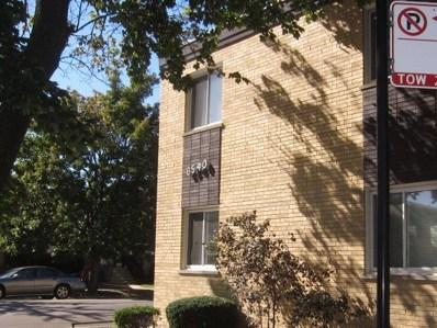 6540 W Higgins Avenue UNIT 2F, Chicago, IL 60656 - MLS#: 09776363