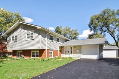 516 Harvard Lane, Hoffman Estates, IL 60194 - MLS#: 09776381