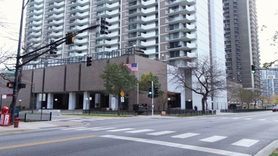 6033 N Sheridan Road UNIT 16-D, Chicago, IL 60660 - MLS#: 09776387