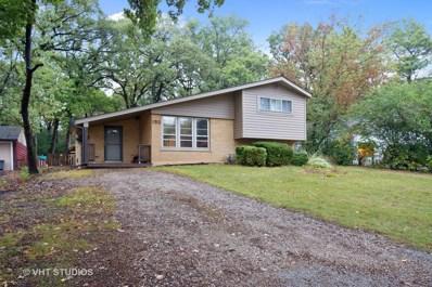 153 FOREST GLEN Road, Wood Dale, IL 60191 - MLS#: 09776391