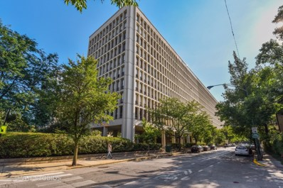 1450 E 55th Place UNIT 1027S, Chicago, IL 60637 - MLS#: 09776437